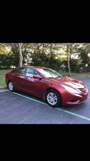 2011 Hyundai sonata Runs great no mechanical issues at all only 140k miles. Please read no mechanical issue. Nothing wrong with it at all for Sale in Washington, DC