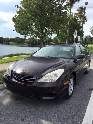 2004 Lexus ES 330 for Sale in Lakeland, FL