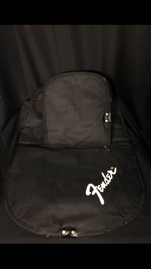 Fender Guitar Bag for Sale in West Palm Beach, FL
