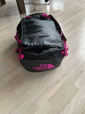 North Face Base Camp Duffel Backpack - Large for Sale in Chicago, IL