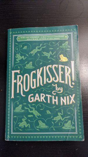 Frogkisser by Garth Nix for Sale in Deerfield Beach, FL