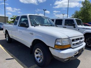 2000 Ford Ranger for Sale in Naperville, IL