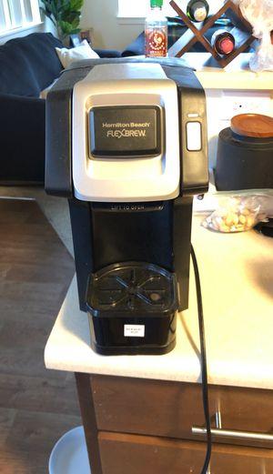 Coffee pod maker for Sale in Lynnwood, WA