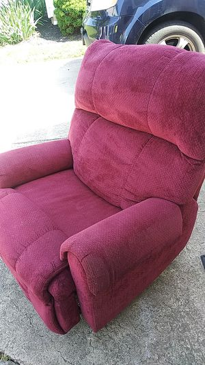 Wine Recliner for Sale in Obetz, OH