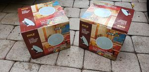 Pyle ceiling speaker 6 1/2 inch, open box for Sale in Miramar, FL