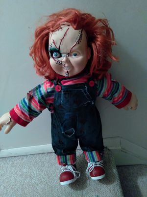 Chuckie doll for Sale in Nottingham, MD