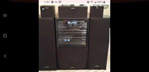 Stereo system for Sale in Los Angeles, CA