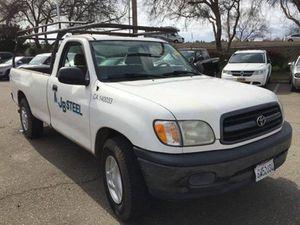 2002 Toyota Tundra for Sale in Modesto, CA