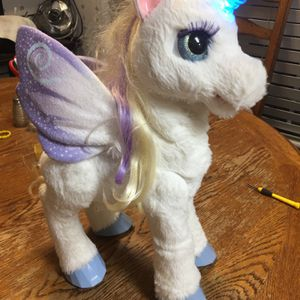 Furreal Friends Unicorn for Sale in Picayune, MS