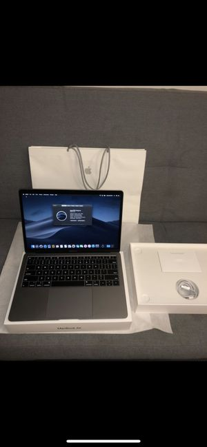 MacBook Air Retina 13 inch 2018 (Latest Model) Touch ID FIRM PRICE for Sale in Miami, FL