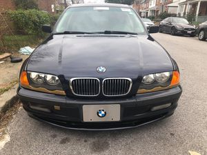 2000 BMW 3 Series for Sale in Baltimore, MD