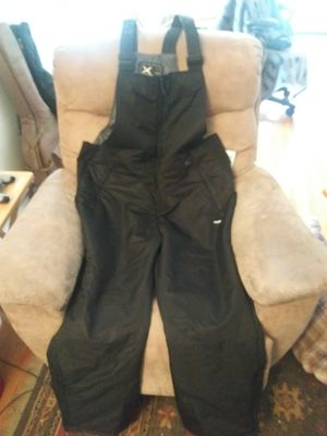 3XL Arctix mens bib overall for Sale in Saint Paul, MN