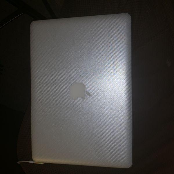 2011 MacBook Pro!!