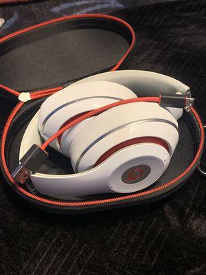 BEATS STUDIO WIRELESS HEADPHONES for Sale in Fresno, CA