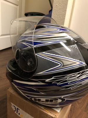 Hjc helmet for Sale in Mansfield, TX