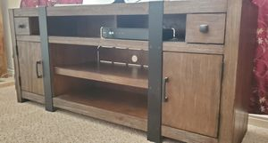 Tribeca TV Console for Sale in Salt Lake City, UT