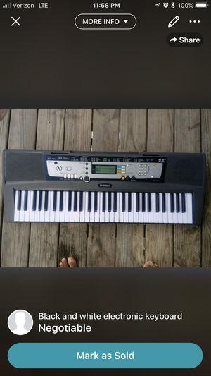 Keyboard for Sale in Atlanta, GA