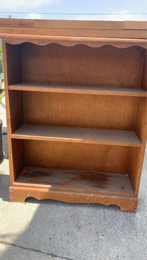 Book shelves for Sale in Bellflower, CA