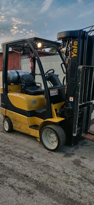 Yale forklift for Sale in South Gate, CA