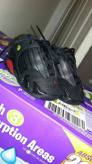 Jordans $13 firm on price for Sale in St. Louis, MO