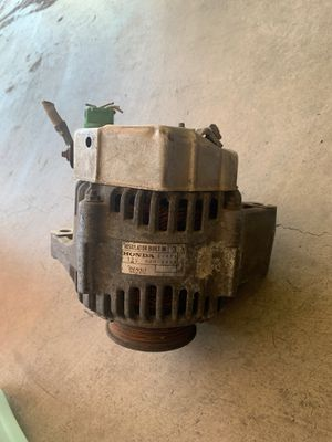 B18 b series alternator for sale for Sale in Baldwin Park, CA