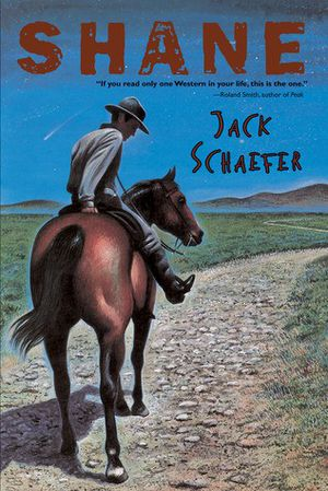 Shane by Jack Schaefer BOOK for Sale in Stickney, IL