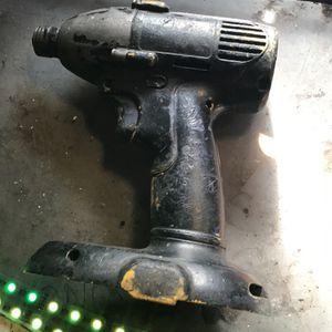 Dewalt 18 Volt Impact Gun for Sale in Norco, CA