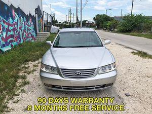 2008 Hyundai azera limited for Sale in Miami, FL