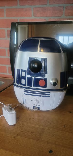 R2D2 Humidifier for Sale in Washington, DC