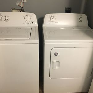 Roper Washer/Dryer Set for Sale in Columbia, SC