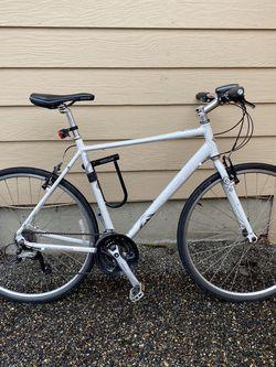 Gary Fisher Wingra City/Commuter Bike 22.5 in. for Sale in Beaverton,  OR