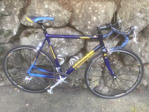 2002 Cannondale R3000 Si road bike for Sale in Kent, WA
