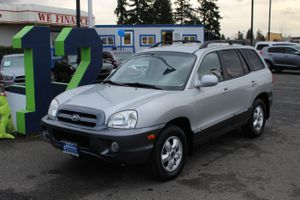 2006 Hyundai Santa Fe for Sale in Everett, WA