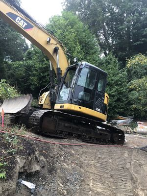 Cat Excavator for Sale in Auburn, WA