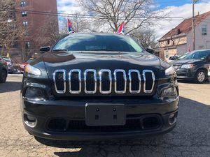 2014 Jeep Cherokee for Sale in Paterson, NJ