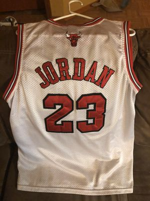 XL Jordan Nike Jersey for Sale in Aurora, CO