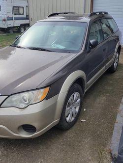 2008 Subaru Parts for Sale in Happy Valley,  OR