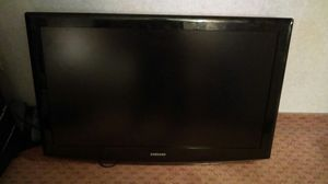 43 inch flat screen Samsung TV for Sale in Las Vegas, NV
