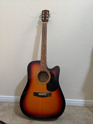 Johnson Guitar for Sale in Spring, TX