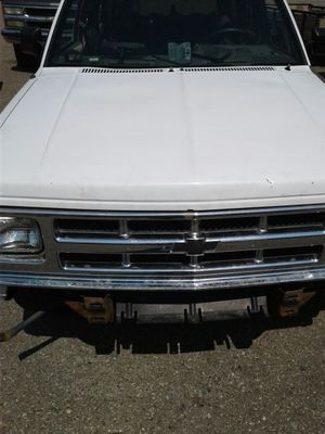 93 Chevy blazer to will drive has little rust it is a clean truck for Sale in Cuba, MO