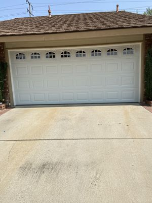 New garage doors for Sale in Chino, CA