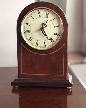 Antique Clock Great Condition for Sale in Falls Church, VA