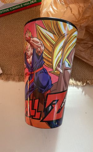 Dragonball Z Ceramic Cup for Sale in Southern Pines, NC