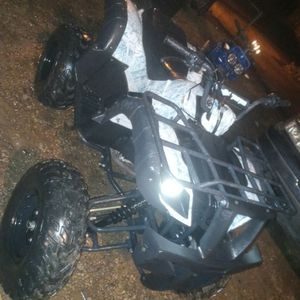 2018 Tao Tao 150cc Bull ATV (Running) $900 Firm for Sale in Dallas, TX