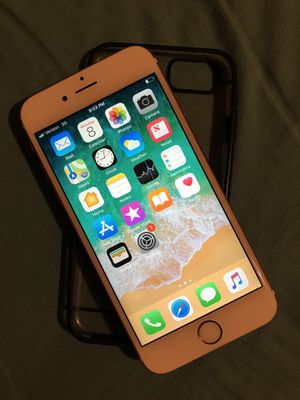 Unlocked iPhone 6s 16gb for Sale in Chicago, IL
