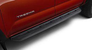 OEM Toyota Tacoma (2005-2021) Aluminum Running Boards for Sale in Santa Ana, CA