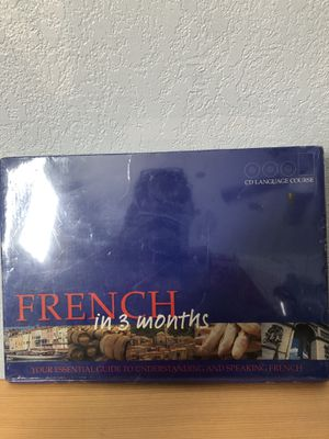 French classes for Sale in Kissimmee, FL