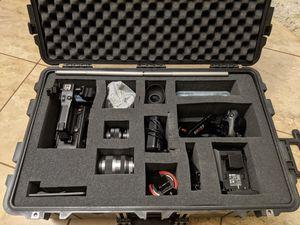 Sony FS7 4K Camera Kit for Sale in Fort Lauderdale, FL