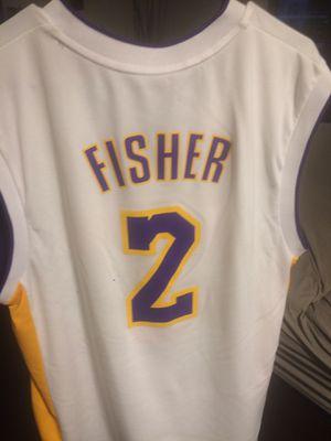 Laker jersey for Sale in Redmond, WA