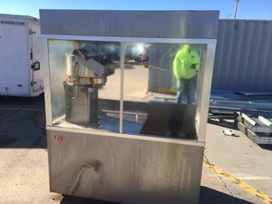 Cretons popcorn machine for Sale in Sioux City, IA